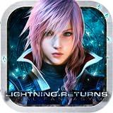 Lightning Returns: Final Fantasy XIII/ライトニング リターンズ ファイナルファンタジーXIII