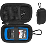 Golf GPS Case by CaseSack, Specially Designed for Izzo Swami 4000+ Golf GPS, and Swami 4000, 5000, 6000 Golf GPS Rangefinder;