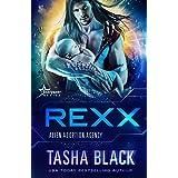 Rexx: Alien Adoption Agency #6