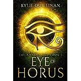 Eye of Horus (The Amarna Age Book 3)