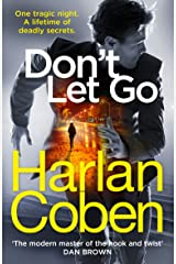 Don't Let Go: from the #1 bestselling creator of the hit Netflix series The Stranger Kindle Edition