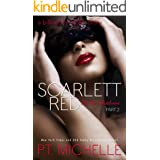 Scarlett Red: A Billionaire SEAL Story (In the Shadows, Book 2)