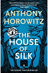 The House of Silk: A Richard and Judy bestseller (Sherlock Holmes Novel Book 1) Kindle Edition