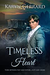 Timeless Heart (Heroes of Time Travel Anthology Series Book 2) Kindle Edition
