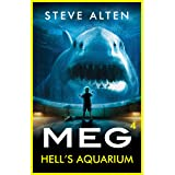 MEG: Hell's Aquarium (Megalodon Book 4)