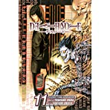 Death Note, Vol. 11 (11)