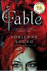 Fable Kindle Edition