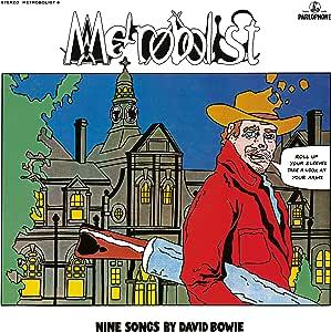 Metrobolist (aka The Man Who Sold The World) [Analog]