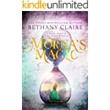 Morna's Magic: A Sweet, Scottish Time Travel Romance (The Magical Matchmaker's Legacy Book 4)