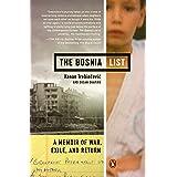Bosnia List: A Memoir of War, Exile, and Return