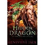 Hidden Dragon (The Treasure of Paragon Book 7)