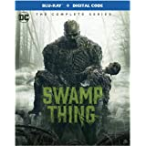 Swamp Thing: The Complete Series [Blu-ray]