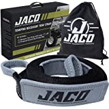 """JACO TowPro Recovery Tow Strap (3"""" x 20 ft)"""