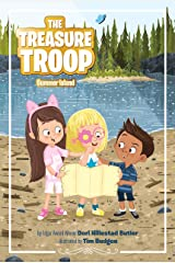 Summer Island #3 (The Treasure Troop) Kindle Edition