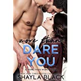 More Than Dare You (More Than Words Book 6)