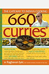 660 Curries Kindle Edition
