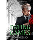 Dating Games: A Power of Zero Story (The Power of Zero Book 5)