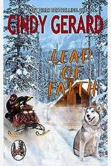 Leap Of Faith (Legend Lake Trilogy Book 2) Kindle Edition