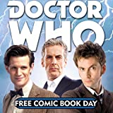 Doctor Who: Free Comic Book Day (Issues) (3 Book Series)