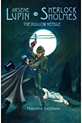 The Hollow Needle: (Annotated Edition) Kindle Edition