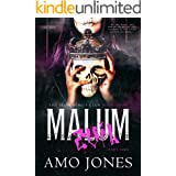 Malum: Part 1 (The Elite Kings Club Book 4)