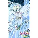 美少女戦士セーラームーン iPhone8,7,6 Plus 壁紙(1242×2208) 月の王国「シルバーミレニアム」の王女「プリンセス・セレニティ」
