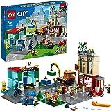 LEGO®CityTownCentre60292BuildingKit