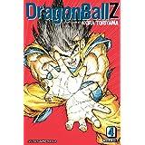 Dragon Ball Z (VIZBIG Edition), Vol. 4 (Volume 4)