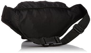 Nylon Funny Pack 7581-601-5024: Black