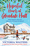 Hopeful Hearts at Glendale Hall: The cosiest, most uplifting…
