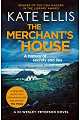 The Merchant's House: Book 1 in the DI Wesley Peterson crime series Kindle Edition