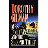 Mrs Pollifax and the Second Thief: 10