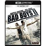 バッドボーイズ2バッド 4K ULTRA HD [4K ULTRA HD] [Blu-ray]