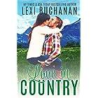 Love in Country (De La Fuente Book 4)