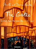 Christo & Jeanne-claude: The Gates