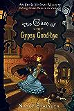 The Case of the Gypsy Goodbye: An Enola Holmes Mystery (English Edition)