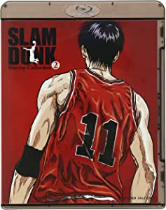 【Amazon.co.jp限定】SLAM DUNK Blu-ray Collection VOL.2(オリジナル絵柄ジャケットカード付き)