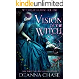 Vision of the Witch (Witches of Keating Hollow Book 10)