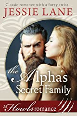 The Alpha's Secret Family: Howls Romance Kindle Edition