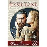 The Alpha's Secret Family: Howls Romance