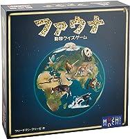 它 ウナ ( Fauna ) 日语版桌面游戏