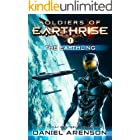 The Earthling (Soldiers of Earthrise Book 1) (English Edition)