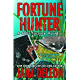 Fortune Hunter (Miss Fortune Mysteries Book 8)