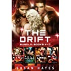The Drift Collection: Books 4-7
