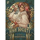 Osprey 62056 High Society Strategy Game