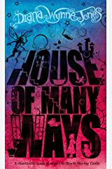 House of Many Ways Kindle Edition