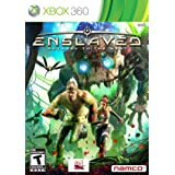 Enslaved Odyssey of the West