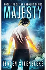 Majesty (The Unbound Book 5) Kindle Edition