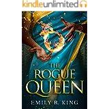 The Rogue Queen (The Hundredth Queen Book 3)