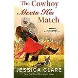 The Cowboy Meets His Match: 4